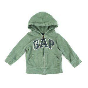 GAP hoodie, boy's size 18-24M